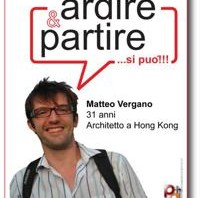 Matteo Vergano