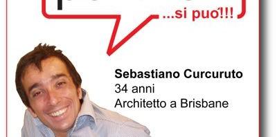 Card Sebastiano Curcuruto